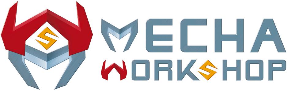 Mecha Workshop Logo